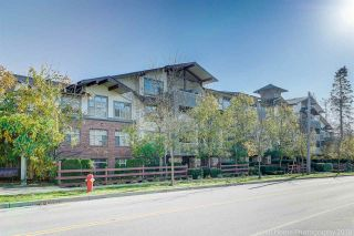 """Photo 16: 410 6500 194 Street in Surrey: Cloverdale BC Condo for sale in """"Sunset Grove"""" (Cloverdale)  : MLS®# R2331688"""
