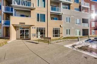 Photo 19: 2207 604 East Lake Boulevard NE: Airdrie Apartment for sale : MLS®# A1056519