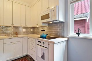 Photo 12: 2483 W 8TH AVENUE in Vancouver: Kitsilano Townhouse for sale (Vancouver West)  : MLS®# R2589597