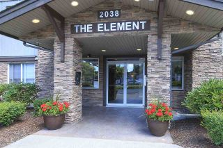 """Photo 17: 410 2038 SANDALWOOD Crescent in Abbotsford: Central Abbotsford Condo for sale in """"THE ELEMENT"""" : MLS®# R2185056"""