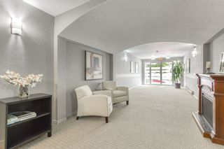 "Photo 22: 303 15035 THRIFT Avenue: White Rock Condo for sale in ""Grosvenor Court"" (South Surrey White Rock)  : MLS®# R2494043"