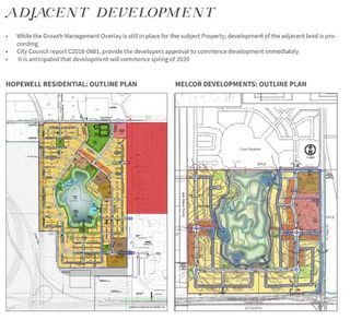 Photo 13: 138 ave 100 Street SE in Calgary: Shepard Industrial Residential Land for sale : MLS®# A1099755