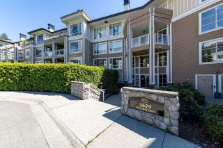 """Photo 2: 213 3629 DEERCREST Drive in North Vancouver: Roche Point Condo for sale in """"DEERFIELD BY THE SEA"""" : MLS®# R2596801"""