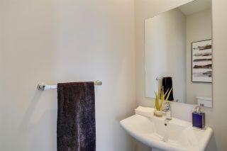 Photo 10: 590 GLENRIDDING RAVINE Drive in Edmonton: Zone 56 House for sale : MLS®# E4244822