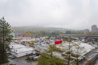 """Photo 6: 602 460 WESTVIEW Street in Coquitlam: Coquitlam West Condo for sale in """"Pacific House"""" : MLS®# R2216501"""