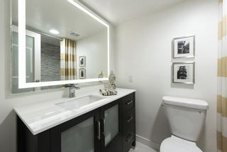 Photo 3: 403 16 LAKEWOOD DRIVE in Vancouver East: Hastings Condo for sale ()  : MLS®# R2090772
