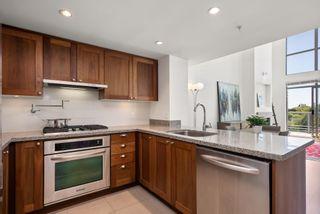 "Photo 10: 601 9371 HEMLOCK Drive in Richmond: McLennan North Condo for sale in ""MANDALAY"" : MLS®# R2603284"