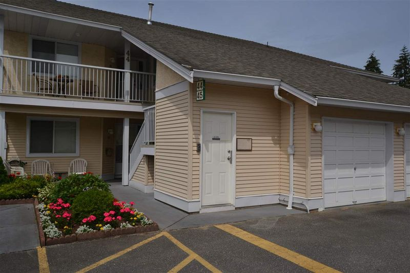 FEATURED LISTING: 45 - 2475 EMERSON Street Abbotsford