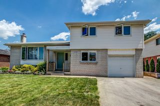 Photo 2: 515 Pinedale Avenue in Burlington: Appleby House (Sidesplit 4) for sale : MLS®# W3845546