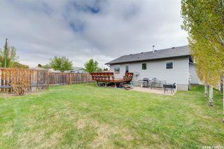 Photo 39: 102 Overholt Crescent in Saskatoon: Arbor Creek Residential for sale : MLS®# SK856160