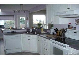 Photo 4:  in VICTORIA: SW Strawberry Vale House for sale (Saanich West)  : MLS®# 357960