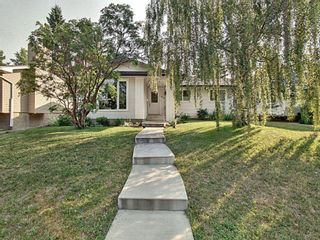 Main Photo: 419 Brookpark Drive SW in Calgary: Braeside Detached for sale : MLS®# A1130560