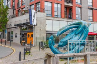 Photo 42: 412A 456 Pandora Ave in : Vi Downtown Condo for sale (Victoria)  : MLS®# 858733