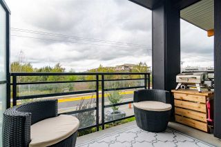 """Photo 20: 306 20829 77A Avenue in Langley: Willoughby Heights Condo for sale in """"The Wex"""" : MLS®# R2509468"""
