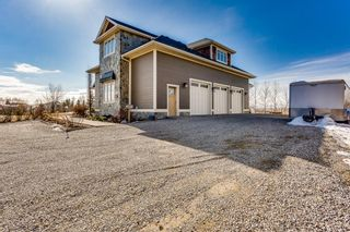 Photo 42: 21 Butte Hills Court in Rural Rocky View County: Rural Rocky View MD Detached for sale : MLS®# A1082910