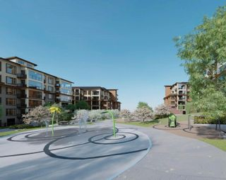 """Photo 2: 603 20325 85 Avenue in Langley: Willoughby Heights Condo for sale in """"Yorkson Park Central"""" : MLS®# R2601182"""
