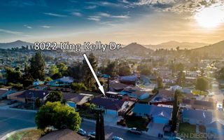 Photo 2: EL CAJON House for sale : 3 bedrooms : 8022 King Kelly Dr