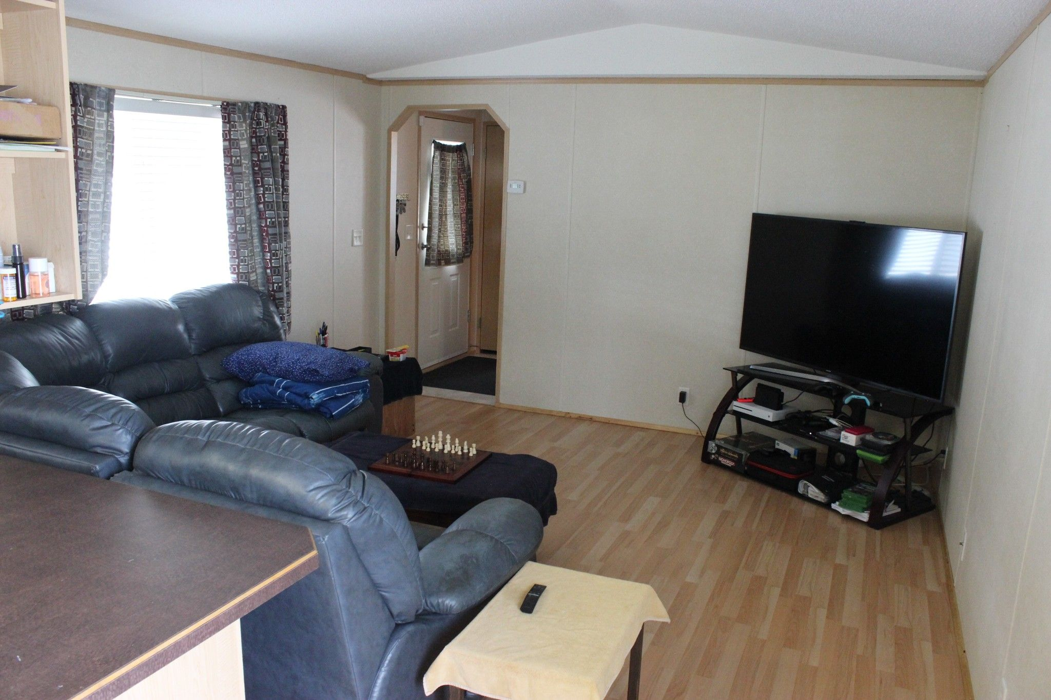 Photo 3: Photos: 31 4510 Power Road: Barriere Manufactured Home for sale (Kamloops)  : MLS®# 156187
