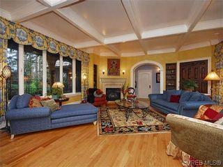 Photo 3: 900 Matticks Wood Lane in VICTORIA: SE Cordova Bay House for sale (Saanich East)  : MLS®# 599463