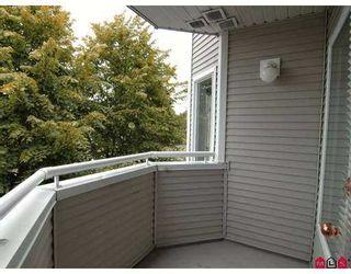 """Photo 9: 310 12160 80TH Avenue in Surrey: West Newton Condo for sale in """"LA COSTA GREEN"""" : MLS®# F2717925"""