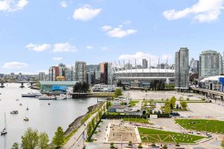 Photo 27: 1306 120 MILROSS Avenue in Vancouver: Downtown VE Condo for sale (Vancouver East)  : MLS®# R2574945