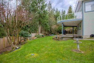 "Photo 18: 7 ASPEN Court in Port Moody: Heritage Woods PM House for sale in ""HERITAGE WOODS"" : MLS®# R2254456"