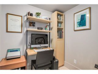 "Photo 10: 2309 1188 RICHARDS Street in Vancouver: Yaletown Condo for sale in ""PARK PLAZA"" (Vancouver West)  : MLS®# V1112068"