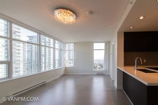 Photo 5: 2906 4880 BENNETT Street in Burnaby: Metrotown Condo for sale (Burnaby South)  : MLS®# R2557834