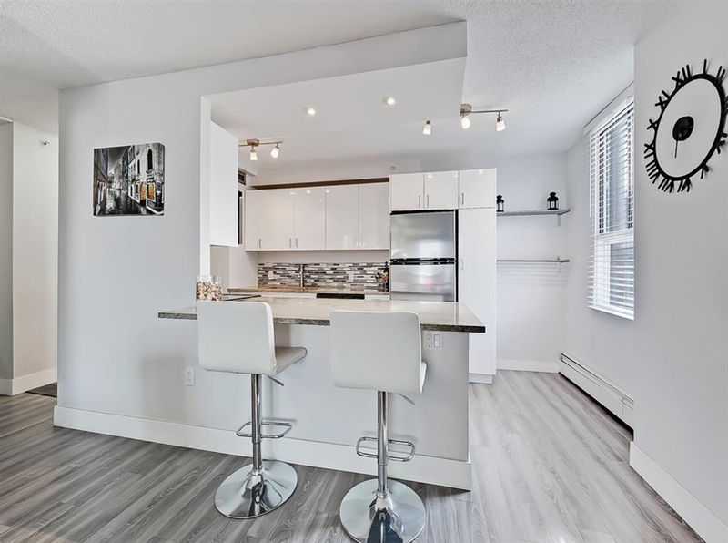 FEATURED LISTING: 306 - 1240 12 Avenue Southwest Calgary