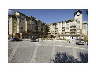 """Photo 1: 217 1211 VILLAGE GREEN Way in Squamish: Downtown SQ Condo for sale in """"Eaglewind"""" : MLS®# R2170866"""