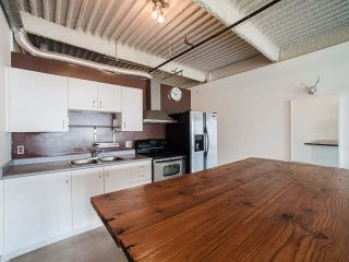 """Photo 7: 317 237 E 4TH Avenue in Vancouver: Mount Pleasant VE Condo for sale in """"ARTWORKS"""" (Vancouver East)  : MLS®# V1143418"""