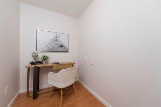 """Photo 10: 206 3083 W 4TH Avenue in Vancouver: Kitsilano Condo for sale in """"DELANO"""" (Vancouver West)  : MLS®# R2177655"""