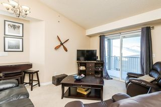 Photo 12: 509 7511 171 Street in Edmonton: Zone 20 Condo for sale : MLS®# E4229398