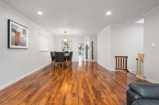 Photo 3: 4483 OXFORD STREET in Burnaby: Vancouver Heights House for sale (Burnaby North)  : MLS®# R2572128
