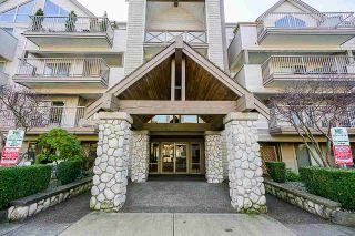 "Photo 2: 314 33478 ROBERTS Avenue in Abbotsford: Central Abbotsford Condo for sale in ""Aspen Creek"" : MLS®# R2355153"