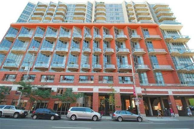 Main Photo: 255 Richmond St E Unit #429 in Toronto: Moss Park Condo for sale (Toronto C08)  : MLS®# C3574354