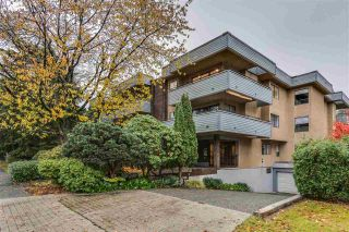 """Photo 17: 306 1250 W 12TH Avenue in Vancouver: Fairview VW Condo for sale in """"Kensington Place"""" (Vancouver West)  : MLS®# R2522792"""