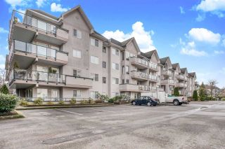 "Photo 20: 402 33728 KING Road in Abbotsford: Poplar Condo for sale in ""COLLEGE PARK PLACE"" : MLS®# R2541083"