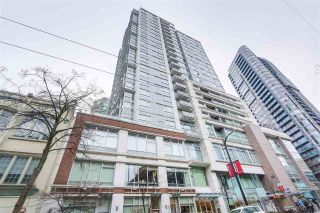 """Photo 1: 1508 821 CAMBIE Street in Vancouver: Downtown VW Condo for sale in """"Raffles"""" (Vancouver West)  : MLS®# R2343787"""