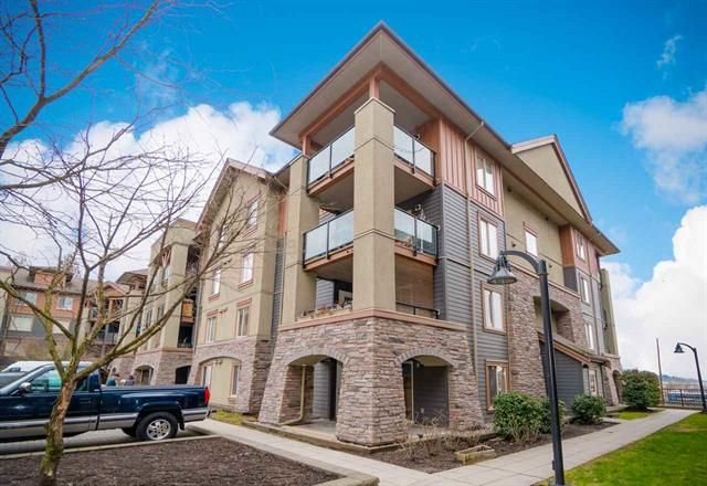 Photo 2: Photos: 3115 240 Sherbrooke Street in New Westminster: Sapperton Condo for sale : MLS®# R2355886