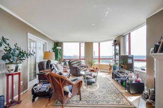 """Photo 6: 803 38 LEOPOLD Place in New Westminster: Downtown NW Condo for sale in """"THE EAGLE CREST"""" : MLS®# R2584446"""