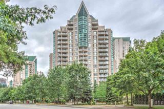 Photo 1: 801 1196 PIPELINE Road in Coquitlam: North Coquitlam Condo for sale : MLS®# R2064094