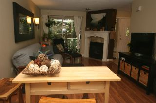 """Photo 5: 11 65 FOXWOOD Drive in Port Moody: Heritage Mountain Condo for sale in """"FOREST HILL"""" : MLS®# R2028375"""