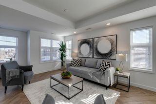 Photo 18: 205 3605 16 Street SW in Calgary: Altadore Row/Townhouse for sale : MLS®# A1102720