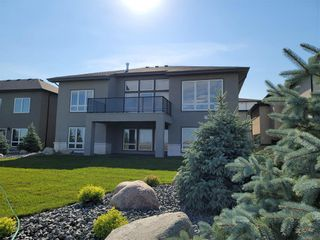 Photo 37: 7 Hill Grove Point in Winnipeg: Bridgwater Forest Residential for sale (1R)  : MLS®# 202015737