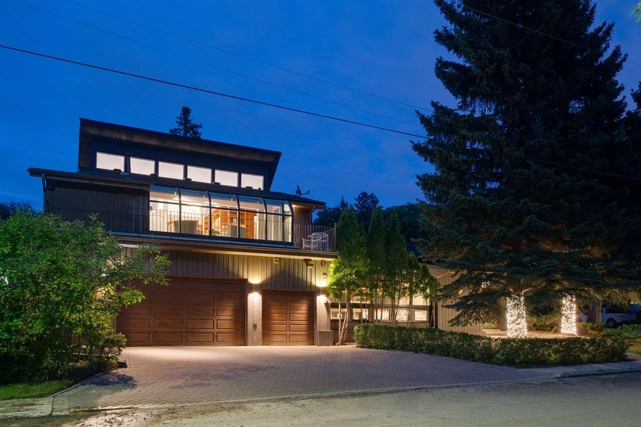 Main Photo: 29 BELMONT Drive: St. Albert House for sale : MLS®# E4234465