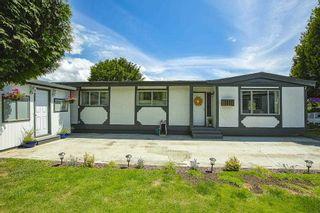 "Photo 17: 267 1840 160 Street in Surrey: King George Corridor Manufactured Home for sale in ""King George Corridor"" (South Surrey White Rock)  : MLS®# R2482051"