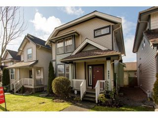 Photo 2: 6985 201A Street in Langley: Willoughby Heights House for sale : MLS®# F1428393