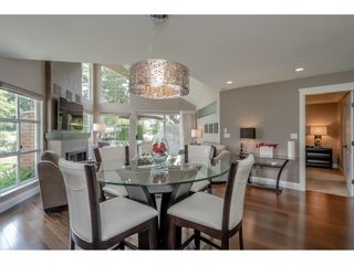 """Photo 12: 12007 S BOUNDARY Drive in Surrey: Panorama Ridge Townhouse for sale in """"Southlake Townhomes"""" : MLS®# R2465331"""