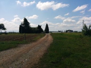 Photo 2: 29700 HUNTINGDON Road in Abbotsford: Aberdeen Land for sale : MLS®# F1415007
